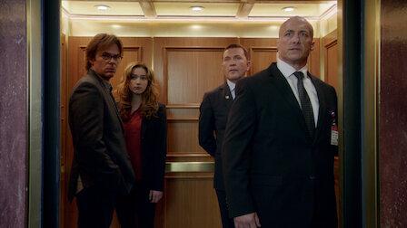 Смотреть Непредвиденные обстоятельства. 11 эпизод 2 сезона.