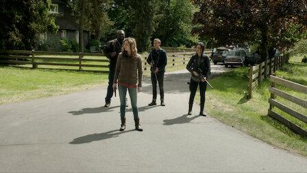 Смотреть УДжейми есть пистолет. 7 эпизод 2 сезона.