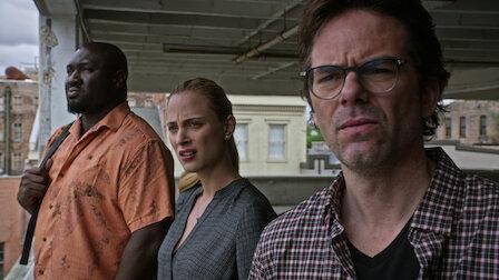 Смотреть Во всем виноват Лео. 5 эпизод 1 сезона.